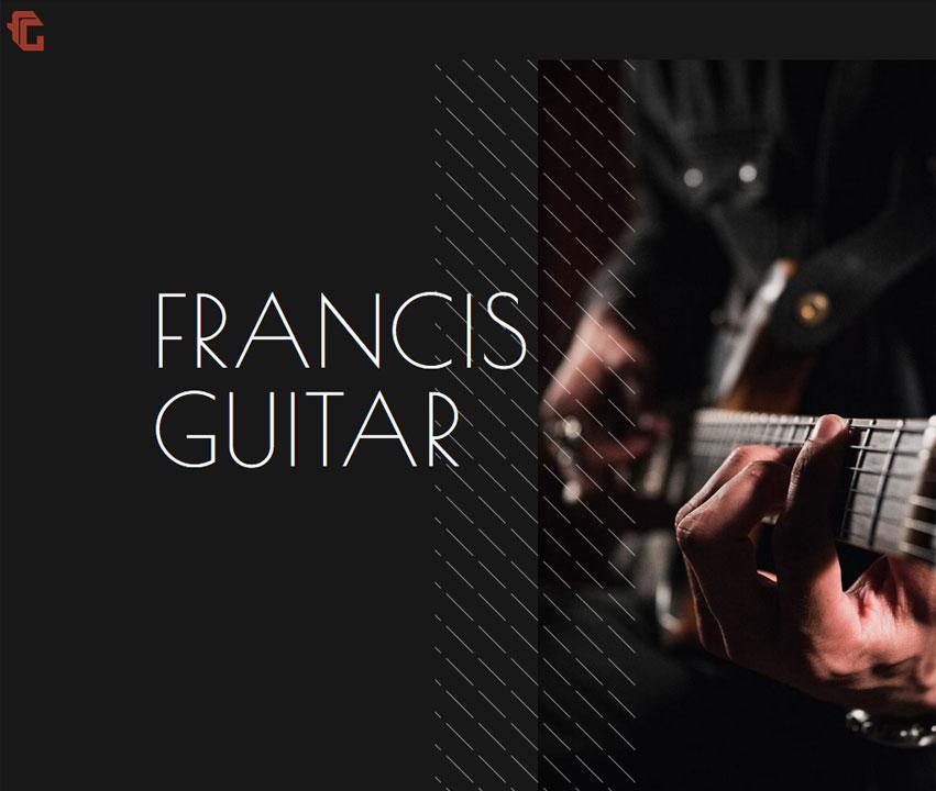 Francis-Guitar